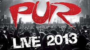 PUR Live 2013